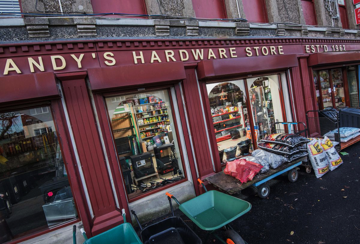 Andys Hardware Stores